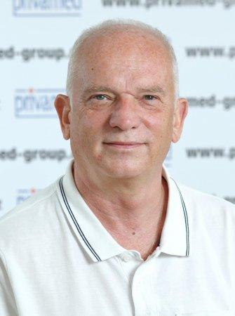 prim. MUDr. Oldřich Kronich