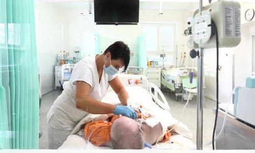 Dlouhodobá intenzivní ošetřovatelská péče (DIOP)