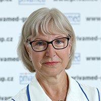 Věra Helebrantová